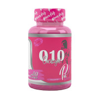 STEEL POWER Pink Power Coenzyme Q10 60 капсул