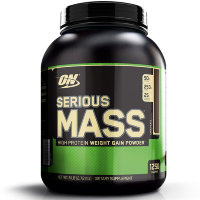 OPTIMUM NUTRITION Serious Mass 6 lb (2.72 кг)