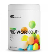 KFD Pre-Workout Plus (500 гр)