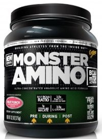 CytoSport Monster Amino (375грамм)