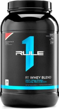 RULE ONE Whey Blend 900 г