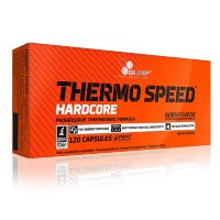 OLIMP Thermo Speed Hardcore 120 кап