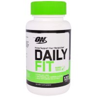 OPTIMUM NUTRITION Daily Fit (120 капсул)