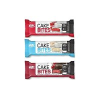 OPTIMUM NUTRITION Cake Bites 3х21г
