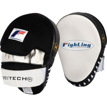 Лапы Fighting (titpaw02) боксерские лапы fighting sports tri tech.