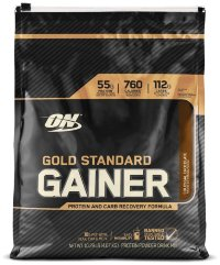 OPTIMUM NUTRITION Gold Standard Gainer 10lb (4.54 кг)