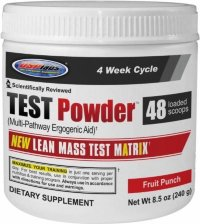 USPlabs Test Powder (24 порции)