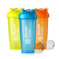 BLENDER BOTTLE Classic Full Color (950 мл)