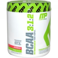 MusclePharm BCAA 3:1:2 (30 порций)