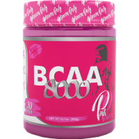 STEEL POWER Pink Power BCAA 8000 300 г