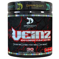 DRAGON PHARMA Mr. Veinz (30 порций)