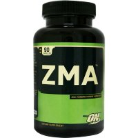 OPTIMUM NUTRITION ZMA (90 капсул)