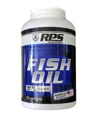 RPS Fish Oil (90 капсул)