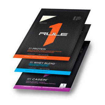 RULE ONE Whey Blend (1 порция) 33 г RULE ONE Whey Blend (1 порция) 33 г
