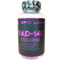 EPIC LABS Radarine 60 caps