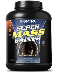 Dymatize Super Mass Gainer 6lb (2,72кг)