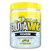 MR. DOMINANT Glutamine Powder 300г
