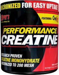 SAN Performance Creatine (0,3кг)