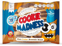 MADNESS NUTRITION Cookie 2х53 г
