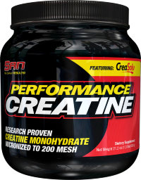 SAN Performance Creatine (0,6кг)