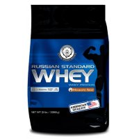 RPS Whey Protein (2,27 кг)