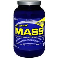 MHP Up Your Mass 2lb (0,9кг)