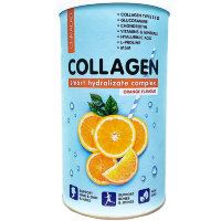 Chikalab Collagen 400 г