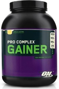OPTIMUM NUTRITION Pro Complex Gainer (2,3кг)