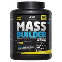 VP lab Mass Builder 2300 г