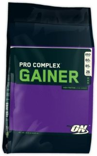 OPTIMUM NUTRITION Pro Complex Gainer (4,72кг)