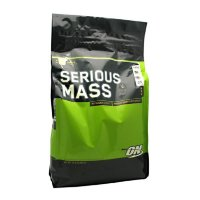OPTIMUM NUTRITION Serious Mass (5,5кг)