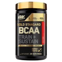 OPTIMUM NUTRITION Gold Standard BCAA (28 порций)