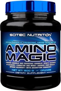SCITEC Amino Magic (500г)