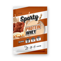 SPORTY Whey Protein 25 г