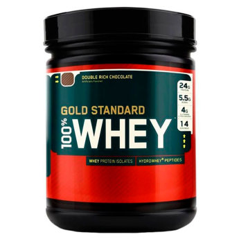 OPTIMUM NUTRITION Whey Protein Gold Standard 1 lb OPTIMUM NUTRITION Whey Protein Gold Standard 1 lb