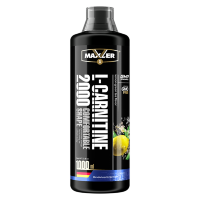 MAXLER EU L-Carnitine 2000 Vegan Product 1000 мл