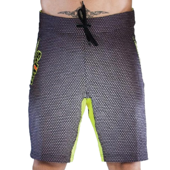 Шорты Grips Carbon Fluo (grpshorts034) Тренировочные шорты Grips Carbon Fluo.