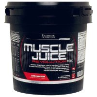Ultimate Muscle Juice Revolution 2600 11.10lb (5кг)
