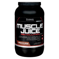 Ultimate Muscle Juice Revolution 2600 4.69lb (2,2кг)