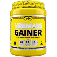 STEEL POWER VegMass Gainer 1,5 кг