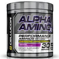 Cellucor Alpha amino (30 порций)