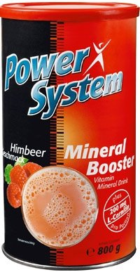 PowerSystem Mineral Booster (800 грамм)