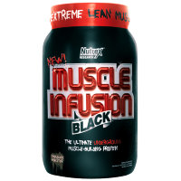 Nutrex Muscle Infusion 2lb (0,9кг)