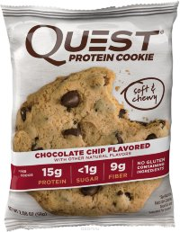 QUEST NUTRITION Quest Cookie 60 г