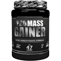 STEEL POWER Black Line Pro Mass Gainer 1,5 кг