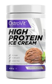 OSTROVIT High Protein Ice Creame 400 г