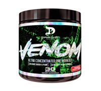 DRAGON PHARMA Venom (30 порций)
