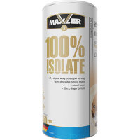 MAXLER EU 100% Isolate (Банка) 450 г