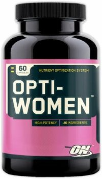 OPTIMUM NUTRITION Opti-Women (60 таблеток)
