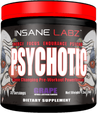 Insane Labz Psychotic (35 порций)